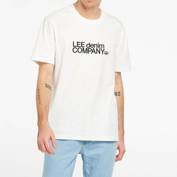 House Of Lee Recycled Cotton Tee