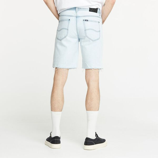 L-Two Short Eco Air Denim, White Water Blue, hi-res