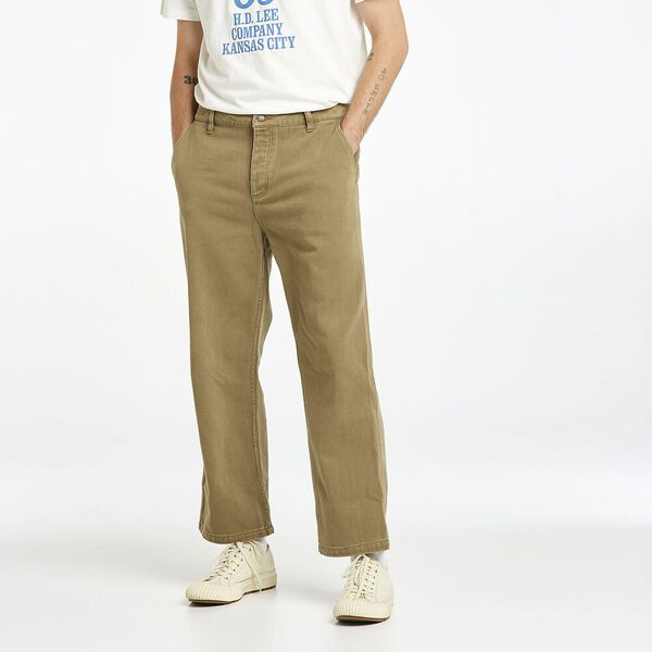 Baggy Worker Pant