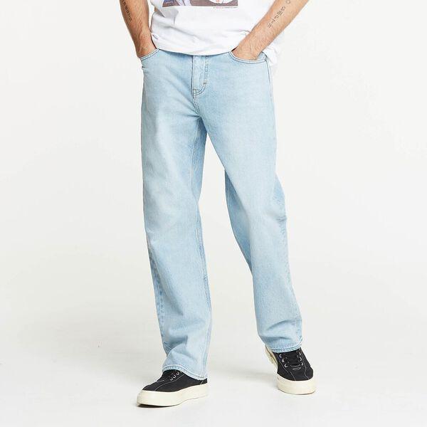 Lee Baggy Mid 90'S Blue