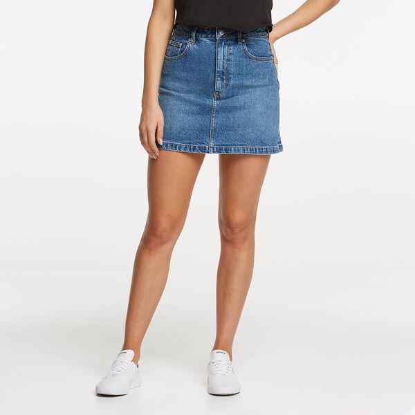 High A-Line Skirt Fervour, FERVOUR, hi-res