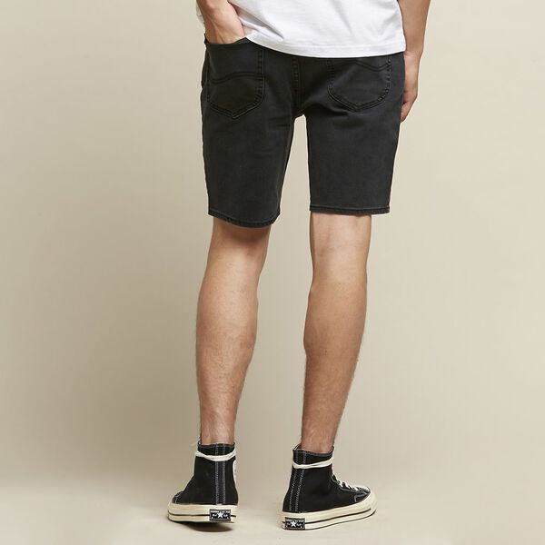 Z-Roadie Short Lunar Black, LUNAR BLACK, hi-res