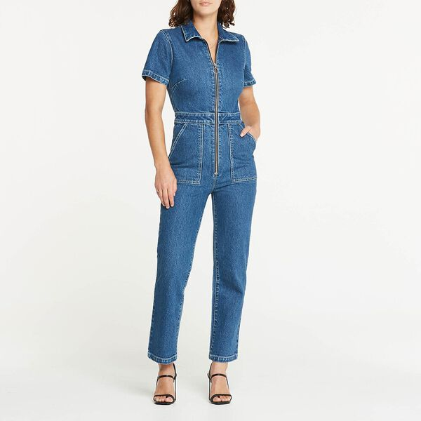 Grace Boilersuit Grand