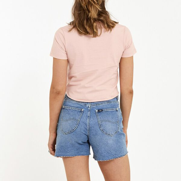 Outland Tee Candy, Candy Pink, hi-res