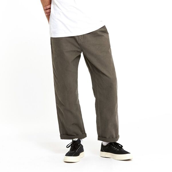 Lee Worker Pant Canopy Canvas