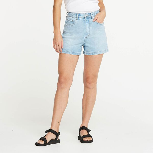 High Relaxed Short Luminous