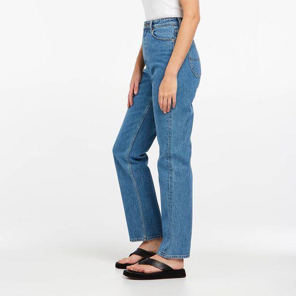 High Straight 80 Jean, Studio Blue, hi-res
