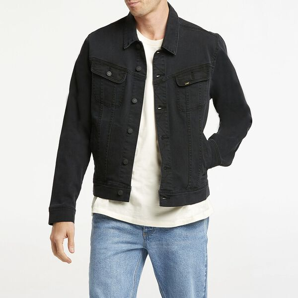 101 Denim Trucker Jacket