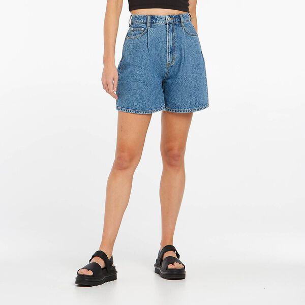 High Baggy Short