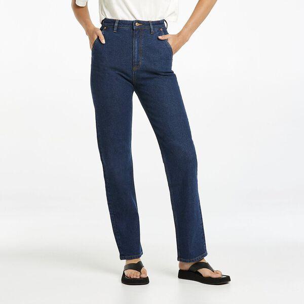 High Straight 80 Jean