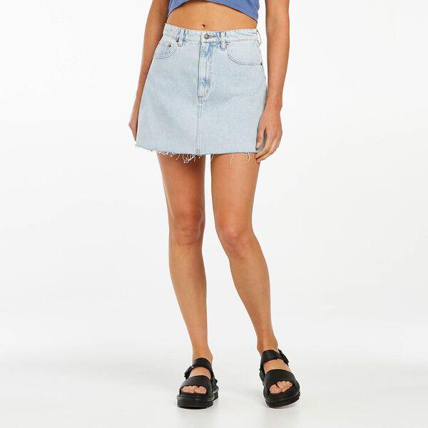 Lola Skirt Mapo Blue