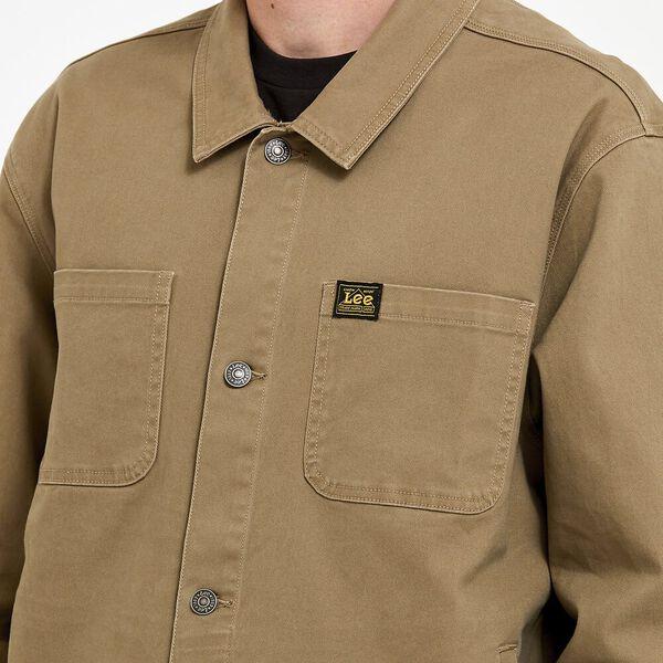 Worker Jacket Union Stone, Union Stone, hi-res