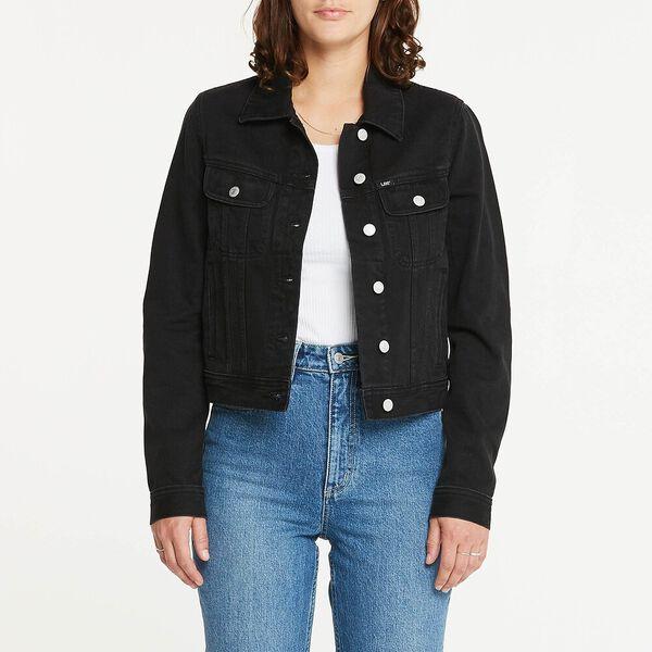Classic Jacket Blackfire