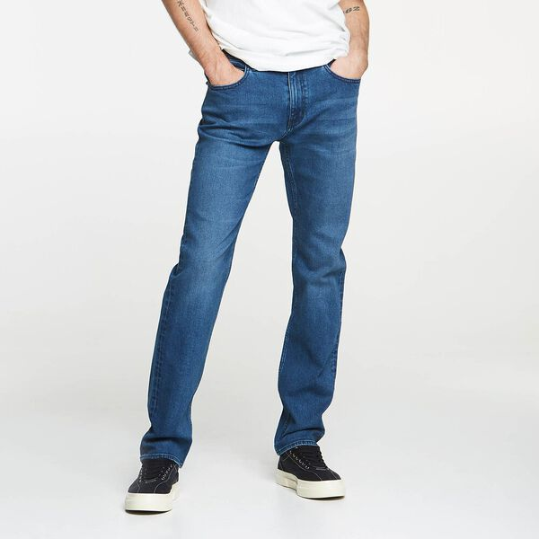 L-TWO SLIM MOODY BLUE