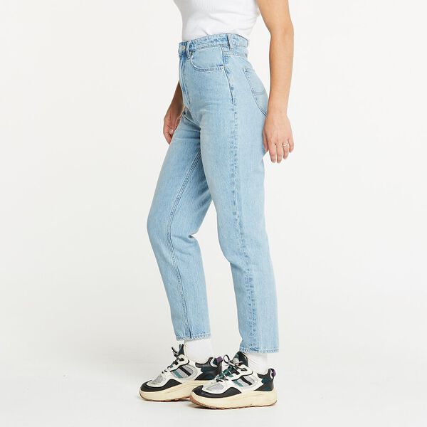 High Moms Eco Air Denim, Cloud Break Blue, hi-res