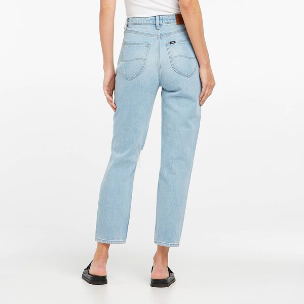 High Moms Slim Jean, Retrospective, hi-res
