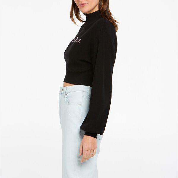Prime Sweater, Black, hi-res
