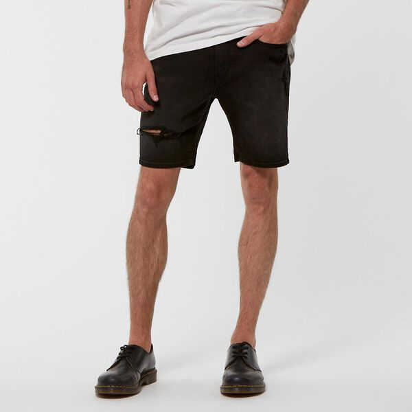 Z-ROADIE SHORT BLACK MAMBA DEST