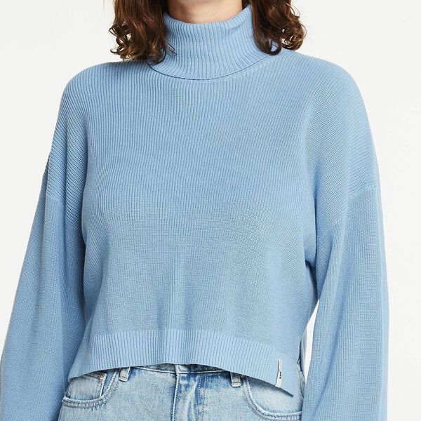 Belle Knit 90'S Blue, 90'S BLUE, hi-res