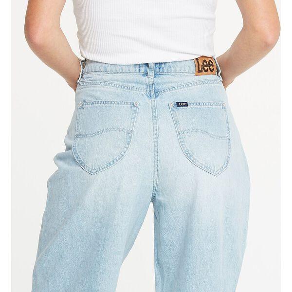 High Baggy Eco Air Jean, Sun Skies Blue, hi-res