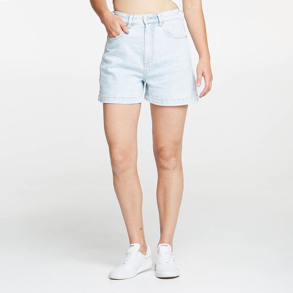 High Relaxed Short Corrupt