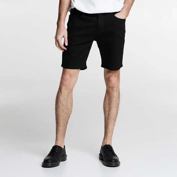 Z-ROADIE SHORT TRUE BLACK