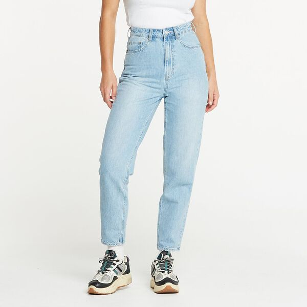 High Moms Eco Air Denim