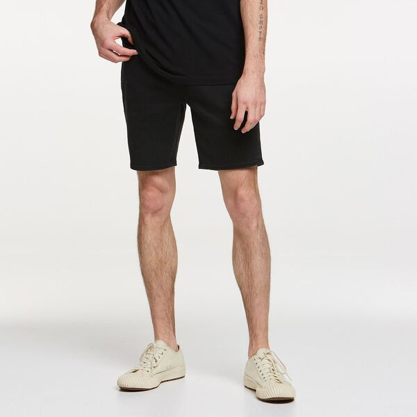 Z-Roadie Short Lunar Black