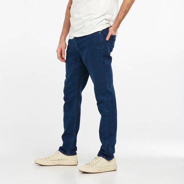 Z-Two Slim Jean, Blue Depths, hi-res