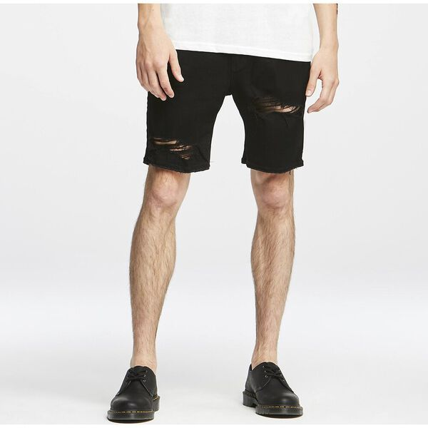Z-Roadie Short Delta Black Dest