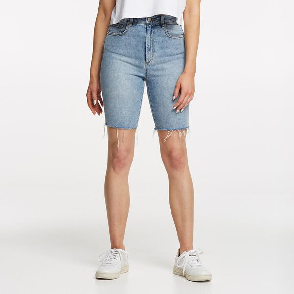 HIGH SKINNY SHORT SPIRIT