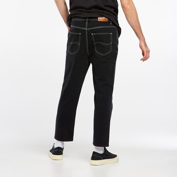 Z-Taper Relaxed Crop Jean, Shift Fade, hi-res