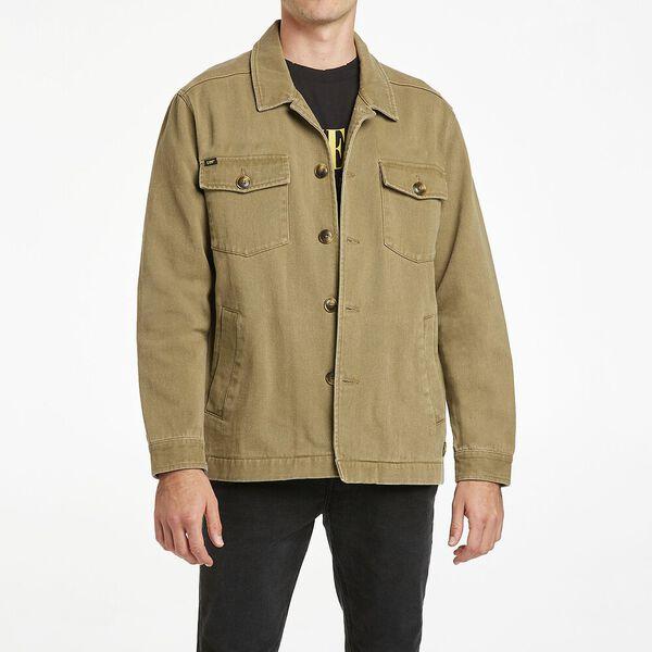 Lee Military Jacket