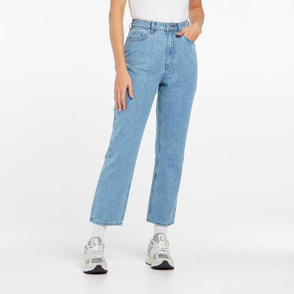 High Straight Eco Air Denim Jean
