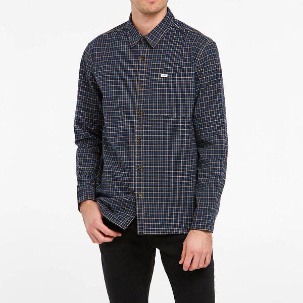 Lee Check Shirt