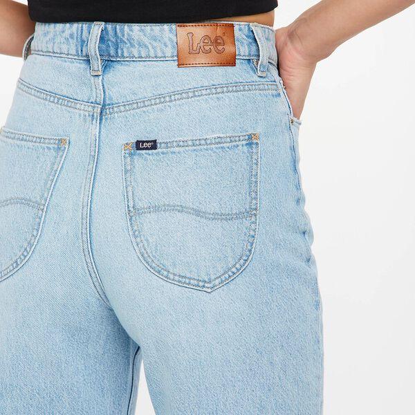 High Moms Slim Jean, Forbidden Fade, hi-res