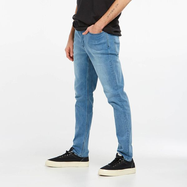 Z-Two Slim Jean, Elevate Blue, hi-res