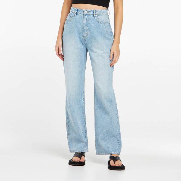 High Baggy Jean, Luminous Fade, hi-res