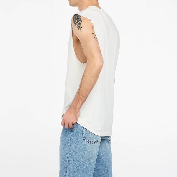 Lee Lines Muscle, Vintage White, hi-res