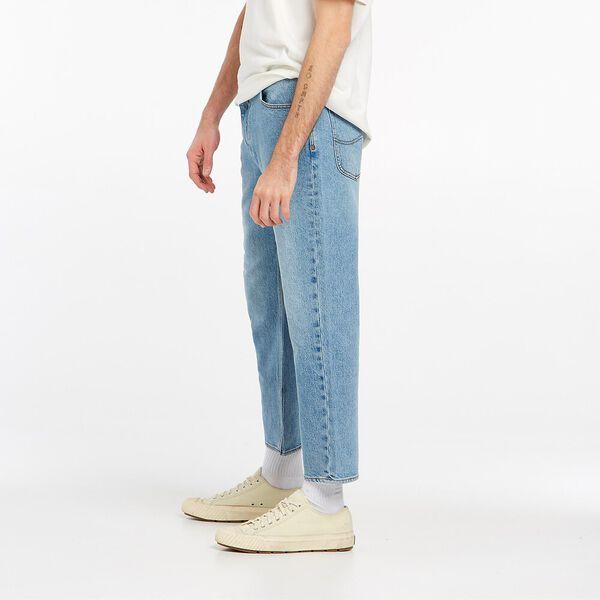 Z-Taper Relaxed Crop Jean, Legacy Vintage, hi-res