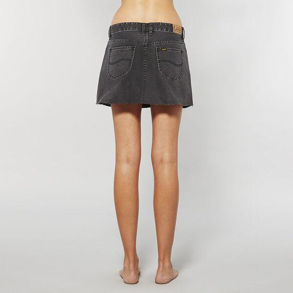 Lola Skirt Lunar Black, LUNAR BLACK, hi-res